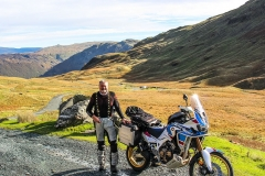Honister Pass Motorbike Tours Cumbria